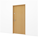 Timber Door, Select Student Accommodation - Single