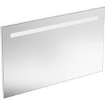 m+l mirror mid light 120x70 60.9w 230v