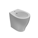 Bowl+ floor-mounted bidet BP010
