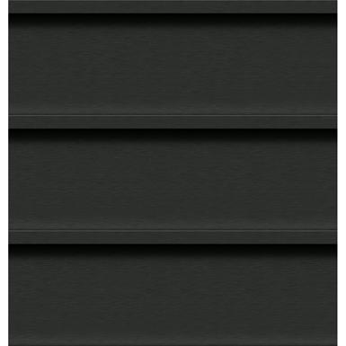 bardeaux losanges façade ( 238 mm x 330 mm, artcolor basalte)