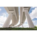 low-carbon concrete h-green
