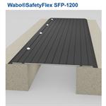 parking deck joint system - sfp-1200 wabo®safetyflex