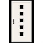 Exterior Door Character DICE - SBD  Burglary Resistant (Inswing)