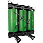 eco transformateur sec  400 kva