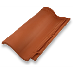 Optima Mixed Roof Tile