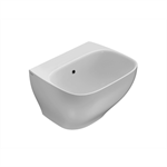 Genesis wall-hung basin GE061