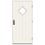 Exterior Door Function Tobol  RC3 Burglary Resistant