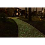 béton luminescent - luminescent concrete - lumintech® - jade