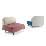 hawaï – modular sofa (straight module)
