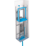 endura below-ground hydraulic