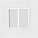 fenêtre à frappe 2 vantaux oscillo-battante
