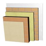 FC24-B2-b Double skin clay block façade with ventilated air cavity. RC+BC19+CV+AT+LH7+ENL