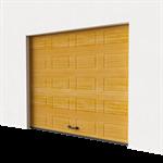 cassette imitation wood normal lift