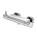 """series 100 exposed thermostatic ½"""" for shower 100 3200"""