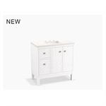 """beauxline™ 36"""" bathroom vanity set"""
