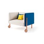 valet – armchair/sofa