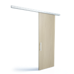 saf 40a1-200 (l = 2 m) - pour portes en bois 40kg
