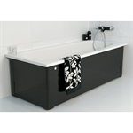 Bathtub with full panel – 1570 x 700