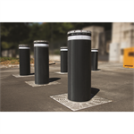FAAC J355 F M30 Fixed bollard