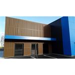 decorative panels neoclin®-alu-50x50-50