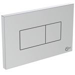 solea p2 f/plate dual white - is