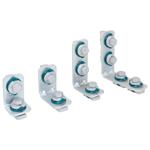 bis rapidstrut® schienenverbinder 90° g2 (bup1000)