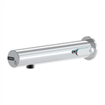 57104 presto linea - wall-mounted sensor mixer