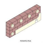 PRIMA ST12,5-BR Plasterboard Lining