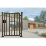 pedestrial swing gate aquilon®