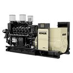 kd2000-e, 50 hz, industrial diesel generator