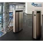 Automatic door - Express gate access control gate 600