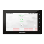 "7"" Room Scheduling Touch Screen - TSS-7-B/W-S"