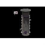 kessel-pumpstation aqualift s duo, gtf 1200-s3, 1800-2250 mm, d