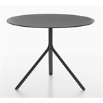Miura Table Round large table base h 73