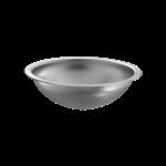 120470 hemi inset round washbasin diam 310mm