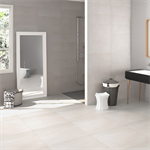 Collection Evolution colour Blanco Floor Tiles
