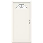 Exterior Door Classic Berlioz (Inswing)