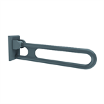 nylon care barre d'appui rabattable l = 850