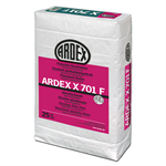 ARDEX X 701 F Fleksibel fliseklæber