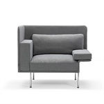 Varilounge High, easy chair left