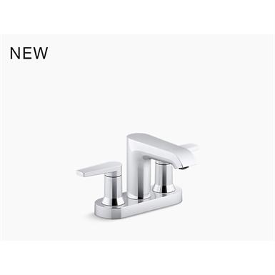 hint™ centerset bathroom sink faucet