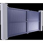 creation line - arcachon swinging gate model