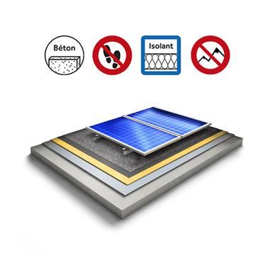 epc solaire inovasolar block