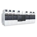 genieevo - compact modular switchboard 3.3 - 13.8 kv
