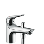 Novus Single lever bath and shower mixer Monotrou with 2 flow rates 71324000