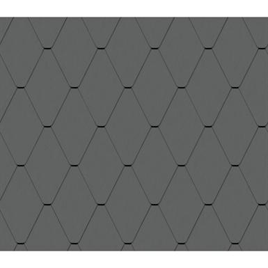 bardeaux losanges façade ( 238 mm x 330 mm, prepatina ardoise)