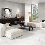 Collection Evoque colour Blanco Floor Tiles