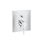 INSIGNIA Built-in bath-shower mixer