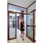 asymmetric door - kanada