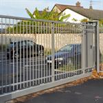 primalis sliding gate